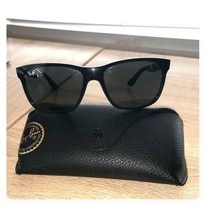 Ray ban Justin fit sunglasses